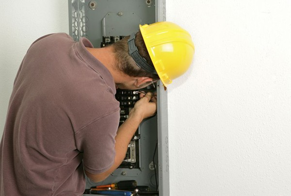 Cork Enterprise Services  provide all general electrical services to homes throughout the Cork region, Cork, Ireland